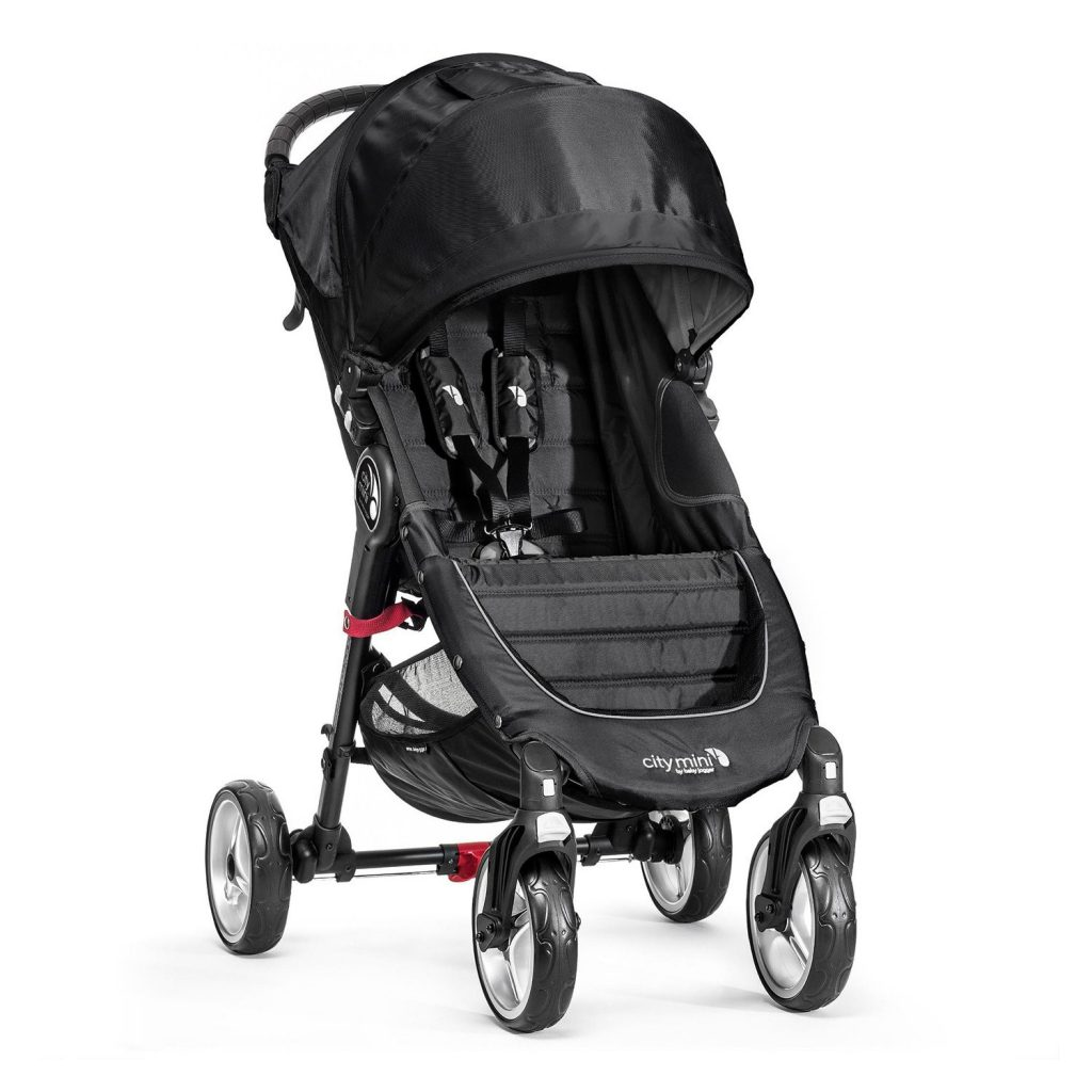 baby jogger city mini 4 precio
