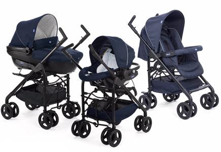 carritos de bebe precios