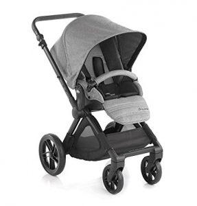 carritos de bebe modernos